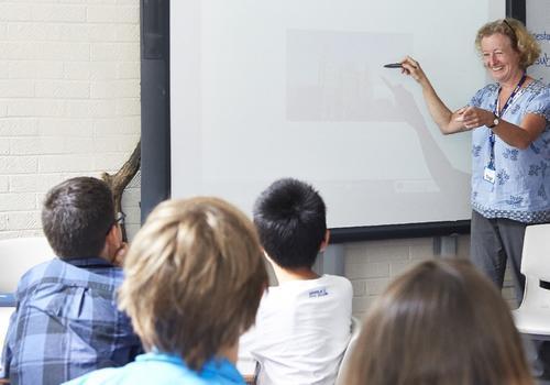 Bournemouth Collegiate School lessons