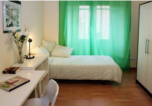 Apartamento de estudiante
