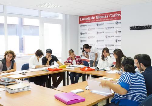 Bright classrooms