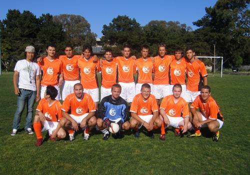 Equipo de fútbol EC San Diego