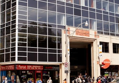 Edificio EC Toronto