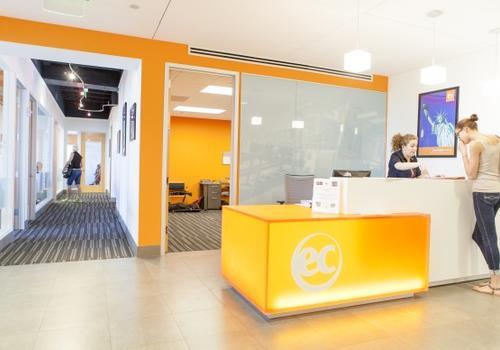 EC Miami Reception