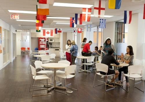 Área común EC Toronto