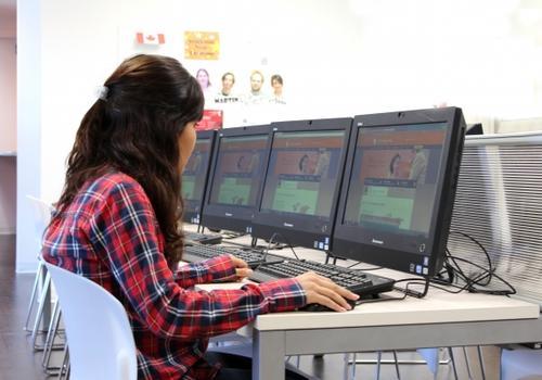 Facilidades de aprendizaje EC Toronto