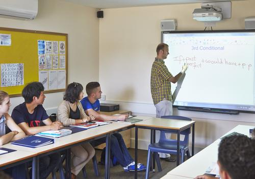 SSE classes