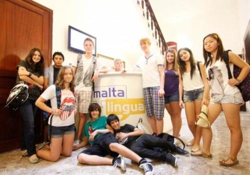 School of English - Programa Junior